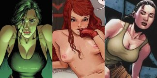 25 Nude Pictures Of Renee Montoya Which Will Make You Succumb To Her