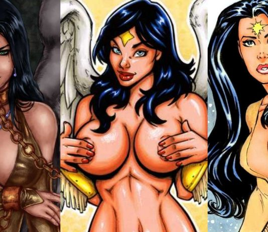 27 Nude Pictures Of Dawnstar Are Incredibly Excellent