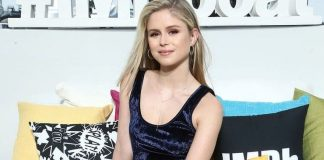 30 Sexy Gif Of Erin Moriarty Will Drive You Wildly Enchanted With This DashingDamsel