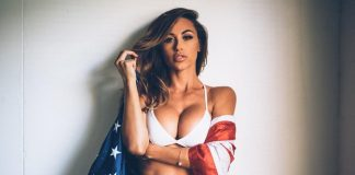 31 Sexy Gif Of Ana Cheri That Will Make You Begin To Look All Starry Eyed At Her