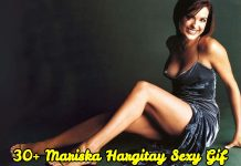 31 Sexy Gif Of Mariska Hargitay Which Are Incredibly Bewitching