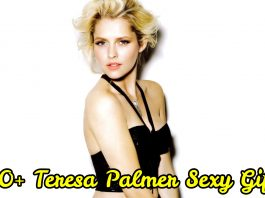 33 Sexy Gif Of Teresa Palmer Which Demonstrate She Is The Hottest Lady On Earth