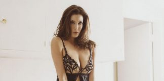34 Sexy Gif Of Teri Hatcher Are Simply Excessively Enigmatic