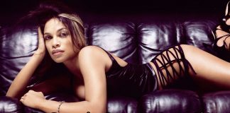 37 Sexy Gif Of Rosario Dawson Will Spellbind You With Her Dazzling Body
