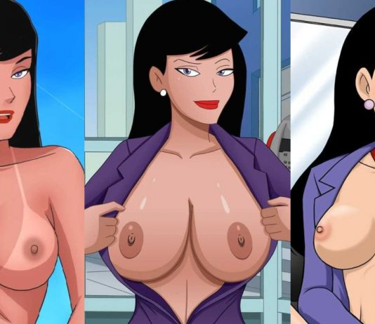 41 Nude Pictures Of Lois Lane Are Simply Excessively Damn Delectable