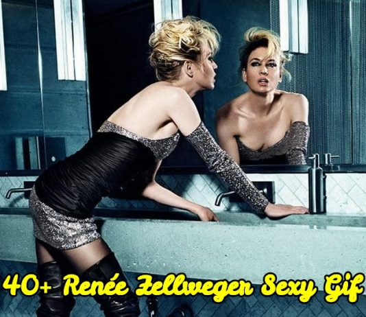 41 Sexy Gif Of Renée Zellweger Will Speed up A Gigantic Grin All over