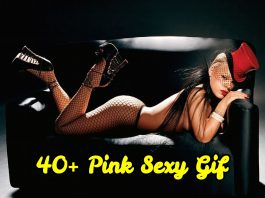 43 Sexy Gif Of Pink That Will Fill Your Heart With Joy A Success