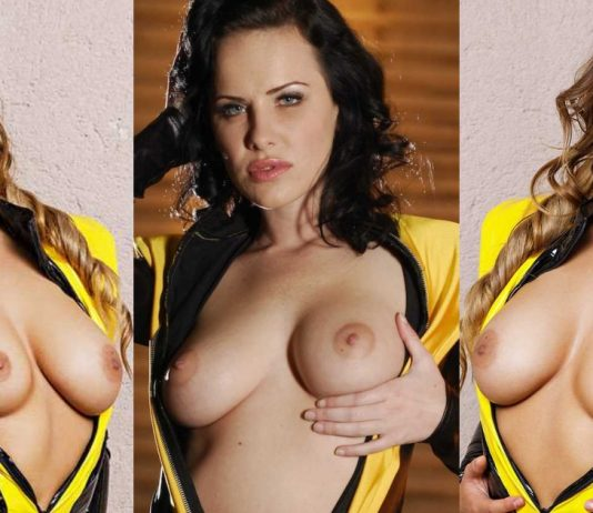 45 Nude Pictures Of Kitty Pryde Which Will Shake Your Reality