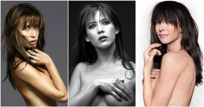 46 Nude Pictures Of Sophie Marceau Which Are Essentially Amazing