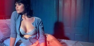 46 Sexy Gif Of Gemma Arterton Are Going To Liven You Up