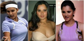 47 Nude Pictures Of Sania Mirza Will Leave You Stunned By Her Sexiness