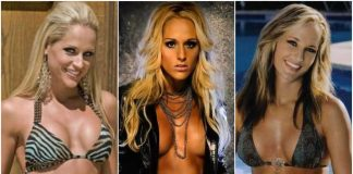 48 Nude Pictures Of Michelle McCool Which Make Certain To Prevail Upon Your Heart