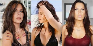 48 Nude Pictures Of Tati Westbrook Will Speed up A Gigantic Grin All over