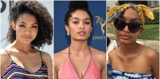 48 Nude Pictures Of Yara Shahidi Are Hot As Hellfire