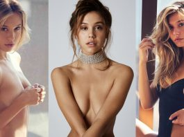 49 Hot Pictures Of Alexis Ren Are Going To Perk You Up