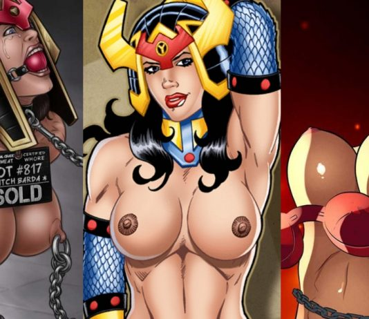 49 Nude Pictures Of Big Barda Will Drive You Wildly Enchanted With This Dashing Damsel