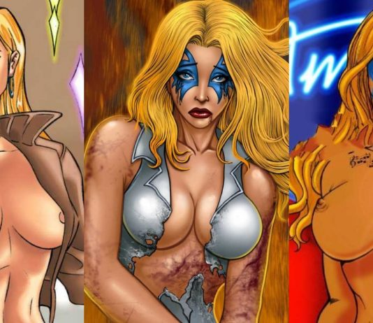 49 Nude Pictures Of Dazzler Are Going To Perk You Up