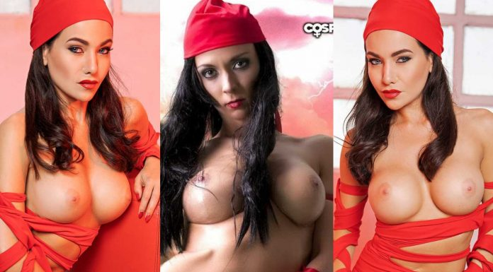 49 Nude Pictures Of Elektra Are Incredibly Excellent