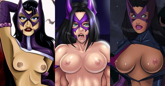 49 Nude Pictures Of Huntress Demonstrate That She Is As Hot As Anyone Might Imagine