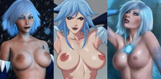 49 Nude Pictures Of Killer Frost Which Will Make You Slobber For Her