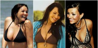 49 Nude Pictures Of Martine McCutcheon That Will Make Your Heart Pound For Her