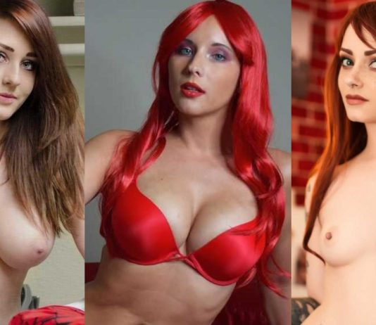 49 Nude Pictures Of Mary Jane Watson Are Really Epic