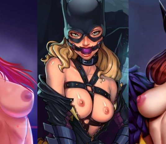 49 Nude Pictures Of Stephanie Brown Which Are Essentially Amazing