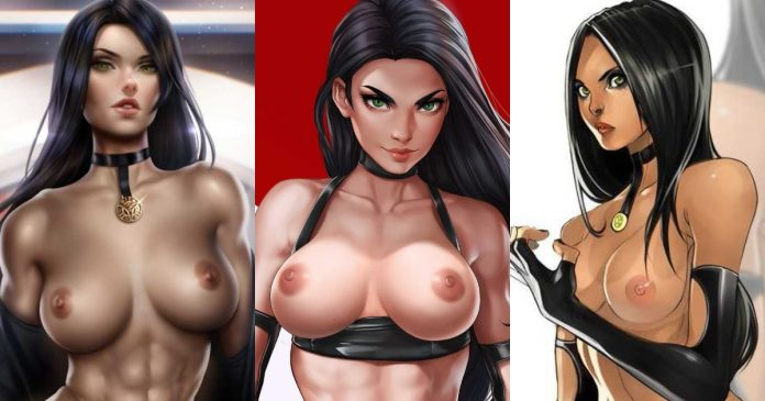 49 Nude Pictures Of X-23 Are Truly Entrancing And Wonderful