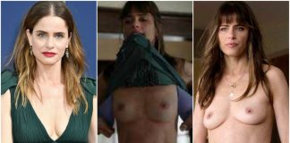 50 Nude Pictures Of Amanda Peet Which Will Leave You To Awe In Astonishment