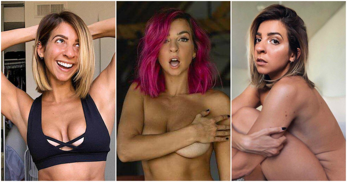 50 Nude Pictures Of Gabbie Hanna That Will Make Your Heart Pound
