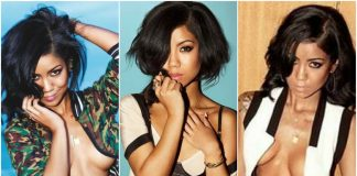 50 Nude Pictures Of Jhené Aiko Are A Genuine Exemplification Of Excellence