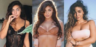 51 Hot Pictures Of Emily Rinaudo Will Expedite An Enormous Smile On Your Face