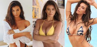 51 Hot Pictures Of Erin Willerton Are Going To Perk You Up