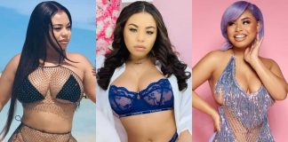 51 Hot Pictures Of Jalyn Michelle Are Only Brilliant To Observe
