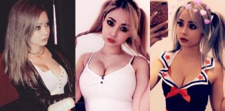 51 Hot Pictures Of LilChiipmunk Are Paradise On Earth