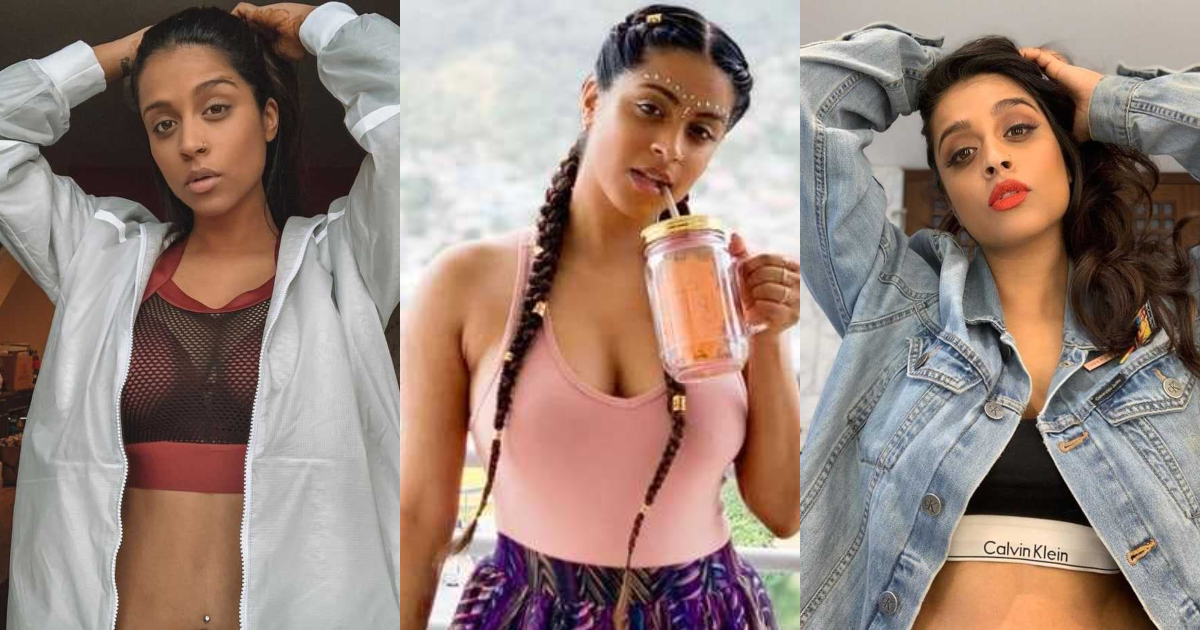 51 Hot Pictures Of Lilly Singh Are Hot As Hellfire Best Of Comic