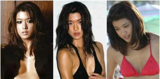 51 Nude Pictures Of Grace Park Which Are Incredibly Bewitching