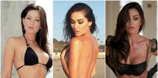 51 Nude Pictures Of Jasmine waltz Which Will Make You Swelter All Over