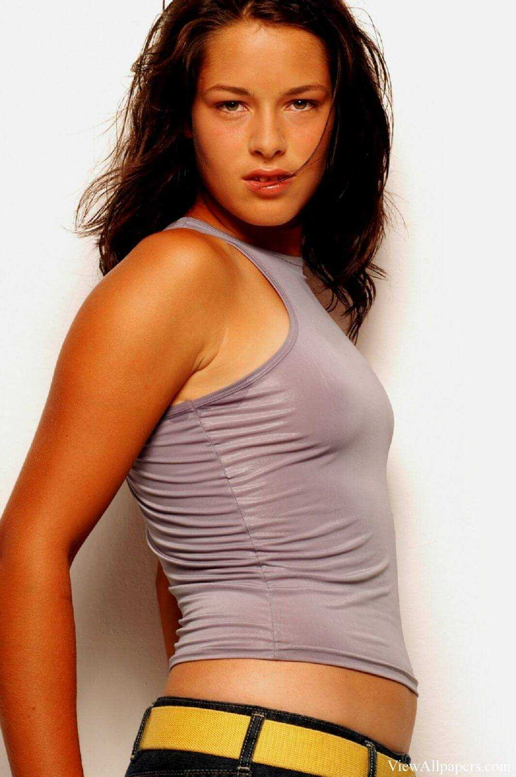 49 Nude Pictures Of Ana Ivanovic Exhibit Her As A Skilled