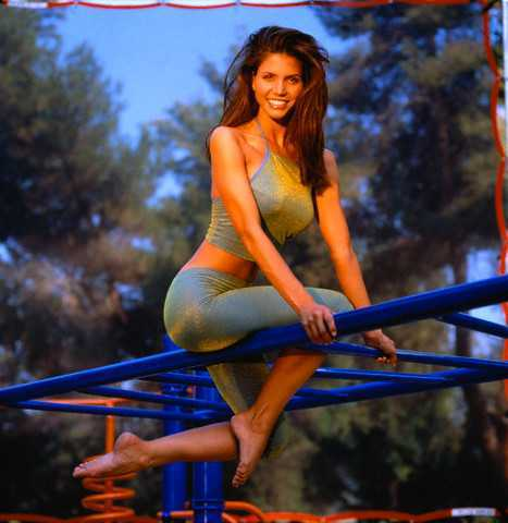 Charisma Carpenters Body Measurements Including Breasts