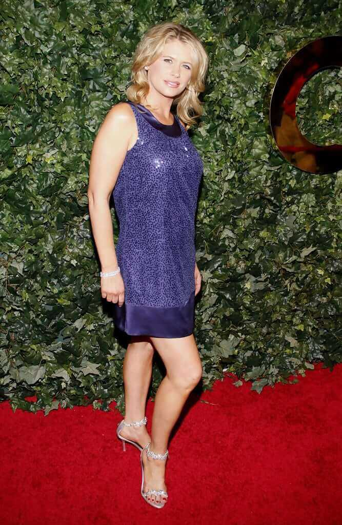 49 Nude Pictures Of Kristy Swanson That Make Certain To ...