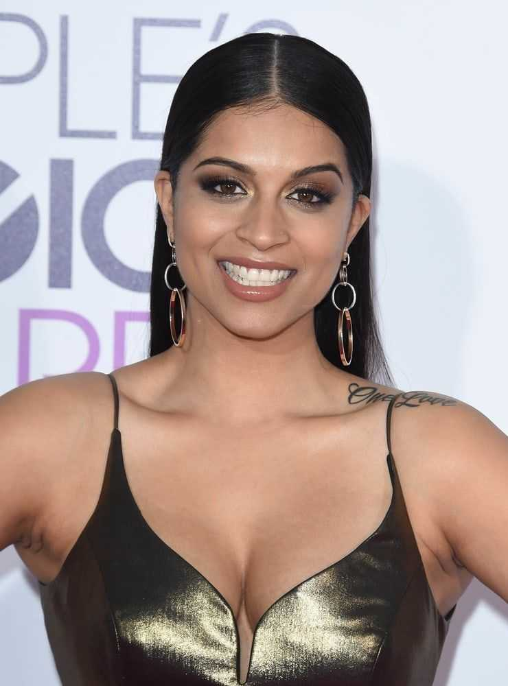 49 Nude Pictures Of Lilly Singh Which Are Basically Astounding