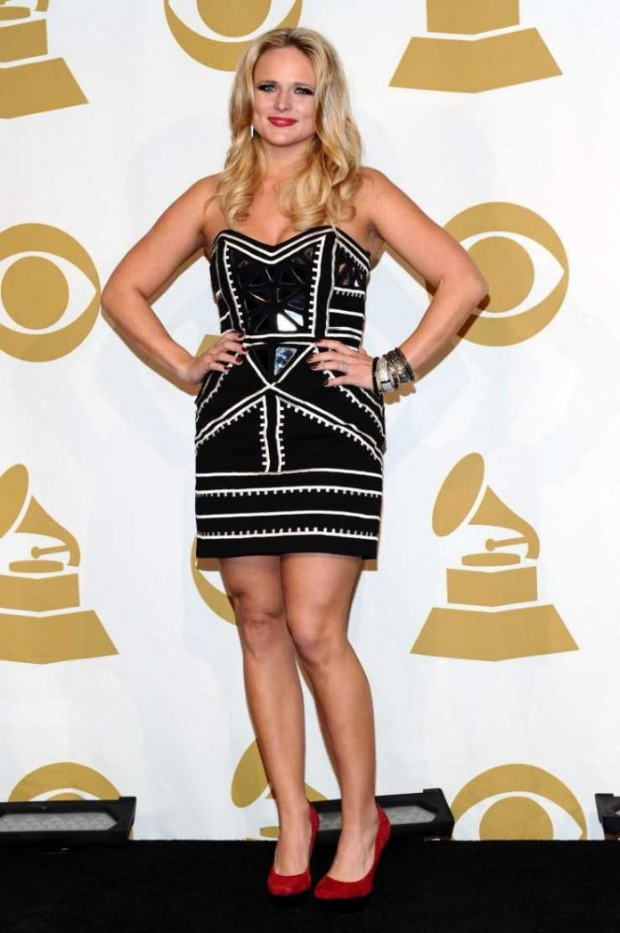 49 Nude Pictures Of Miranda Lambert Are Truly Entrancing And Wonderful