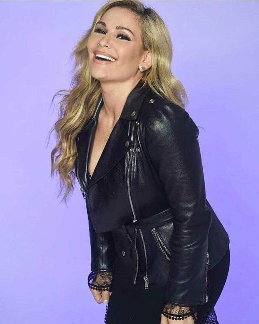 48 Nude Pictures Of Natalya Neidhart Are Really Epic