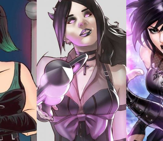 32 Nude Pictures Of Nico Minoru Will Leave You Panting For Her Will Cause You To Ache For Her