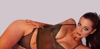 35 Sexy Gif Of Catherine Bell Which Will Leave You Amazed And Bewildered