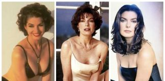 36 Sela Ward Nude Pictures Will Put You In A Good Mood