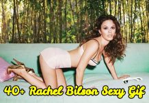 42 Sexy Gif Of Rachel Bilson Will Heat Up Your Blood With Fire And Energy For This Sexy Diva