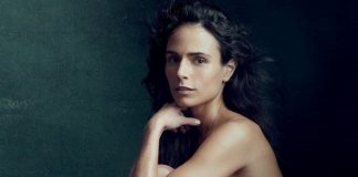 43 Sexy Gif Of Jordana Brewster That Will Make Your Heart Pound For Her