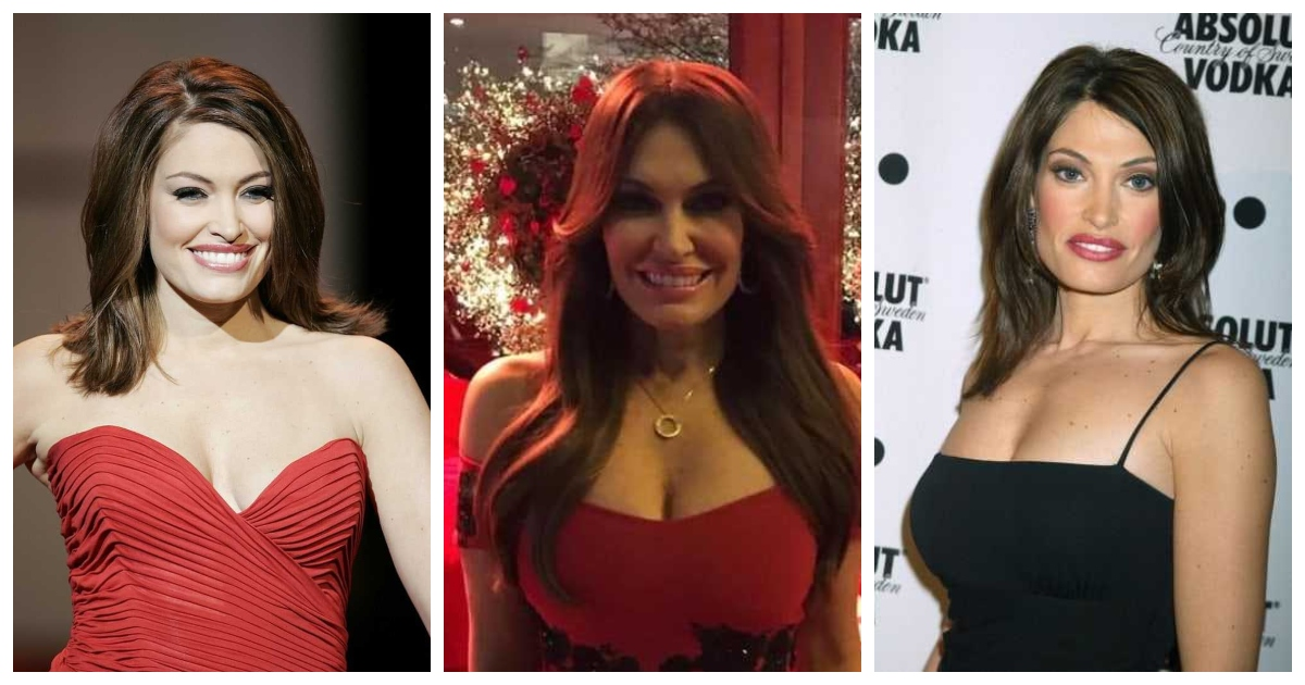 44 Kimberly Guilfoyle Nude Pictures Which Are Unimaginably Unfathomable   Best Of Comic Books